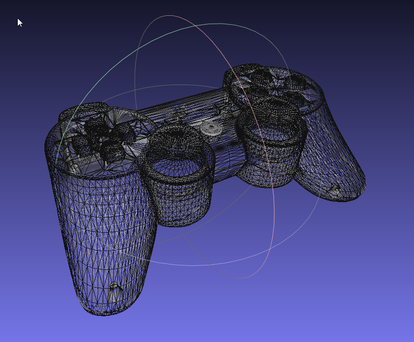 Guía para la conversión de archivos para impresión 3D.